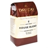 100% Pure Coffee, House Blend, Ground, 28 oz Bag