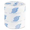 Bath Tissue, Individually Wrapped, 2-Ply, White, 500 Sheets/Roll, 96 Rl/Carton