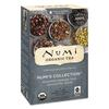 Numi Organic Tea, Numi's Collection: Assorted, 18/Box