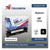 Triumph 751000NSH1397 Remanufactured CF210A (131A) Toner, Black