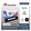 Triumph 751000NSH1406 Remanufactured CF380A (312A) Toner, Black