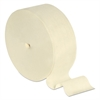 Coreless JRT Rolls, 2-Ply, 1150ft, Eggshell, 12/Carton