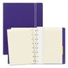 Notebook, College Rule, Blue Cover, 8 1/4 x 5 13/16, 112 Sheets/Pad