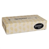 Facial Tissue, 2-Ply, Flat Box, 100/Box, 30 Boxes/Carton