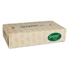 Surpass 100% Recycled Fiber Facial Tissue, 2-Ply, 125/Box, 60 Boxes/Carton