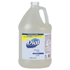 Dial Professional Antimicrobial Soap for Sensitive Skin, Floral, 1gal Bottle, 4/Carton