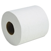 Facial Quality Toilet Tissue, 2-Ply, White, 4 x 4, 500/Roll, 80/Carton
