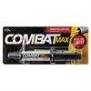 Combat Source Kill Max Roach Killing Gel, 1.058oz Syringe, 12/Carton