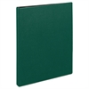 "Avery Durable Binder with Slant Rings, 11 x 8 1/2, 1/2"", Green"