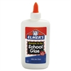Elmer's Washable School Glue, 7.62 oz, Liquid