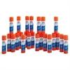 Elmer's Extra-Strength Office Glue Sticks, 0.28 oz, 24/Pack