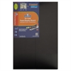 Elmer's CFC-Free Polystyrene Foam Premium Display Board, 24 x 36, Black, 12/Carton