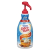 Coffee-mate Liquid Creamer Pump Bottle, Pumpkin Spice, 1.5L Pump Bottle