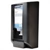 Soft Care Intellicare Manual Dispenser for Soap/Sanitizer, Black,13x13.38x11.22