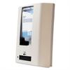 Intellicare Hybrid Dispenser for Soap/Sanitizer, White, 13.38 x 13.38 x 12.24