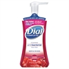 Dial Antibacterial Foaming Hand Wash, Power Berries, 7.5 oz Pump Bottle