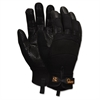 Memphis Memphis Multi-Task Synthetic Palm Gloves, Medium, Black, Pair