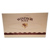 "Windsor Place Premium Facial Tissue, 2-Ply, White, 7 1/2"" x 8 1/5"", 100/Box"