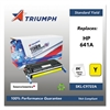 751000NSH0192 Remanufactured C9722A (641A) Toner, Yellow