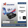 Triumph 751000NSH1010 Remanufactured 64415XA Extra High-Yield Toner, Black
