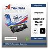 Triumph 751000NSH0122 Remanufactured TN460 High-Yield Toner, Black