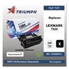 Triumph 751000NSH0209 Remanufactured 12A6835 High-Yield Toner, Black