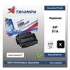 Triumph 751000NSH0361 Remanufactured Q7551A (51A) Toner, Black