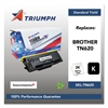 Triumph 751000NSH1074 Remanufactured TN620 Toner, Black