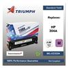 Triumph 751000NSH0974 Remanufactured CC533A (304A) Toner, Magenta