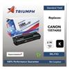 Triumph 751000NSH0129 Remanufactured 1557A002BA (FX-3) Toner, Black
