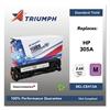 Triumph 751000NSH1287 Remanufactured CE413A (305A) Toner, Magenta