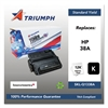 Triumph 751000NSH0179 Remanufactured Q1338A (38A) Toner, Black