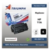 Triumph 751000NSH0359 Remanufactured Q6511A (11A) Toner, Black