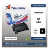 Triumph 751000NSH0964 Remanufactured CC364A (64A) Toner, Black
