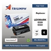 Triumph 751000NSH0204 Remanufactured 08A0478 High-Yield Toner, Black