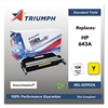 Triumph 751000NSH0285 Remanufactured Q5952A (643A) Toner, Yellow