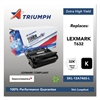 Triumph 751000NSH0385 Remanufactured 12A7465 Extra High-Yield Toner, Black