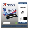 Triumph 751000NSH0295 Remanufactured Q6470A (501A) Toner, Black