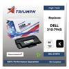 Triumph 751000NSH1088 Remanufactured 310-7945 PF658 (1815DN) High-Yield Toner, Black