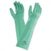 Sol-Vex Nitrile Gloves, Size 9