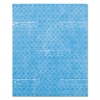 Durawipe Medium-Duty Industrial Wipers, 13.1 x 12.6, Blue, 910/Roll