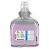 PROVON Foam Handwash w/Advanced Moisturizers, Cranberry, 1200mL Refill, 2/Carton