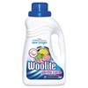WOOLITE Everyday Laundry Detergent, 50oz Bottle