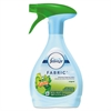 FABRIC Refresher/Odor Eliminator, Gain Original, 27 oz Spray Bottle, 4/CT