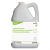 Carpet Shampoo, Floral, 1gal Bottle, 4/Carton