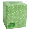 Surpass Facial Tissue, 2-Ply, Pop-Up Box, 110/Box, 36 Boxes/Carton