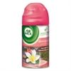 Freshmatic Ultra Spray Ref., Virgin Islands Paradise Flowers,Aerosol 6.17oz,6/Ct