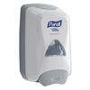 FMX-12 Foam Hand Sanitizer Dispenser For 1200mL Refill, White