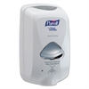 TFX Touch Free Dispenser, 1200mL, Dove Gray