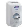 TFX Touch Free Dispenser, 1200mL, Dove Gray